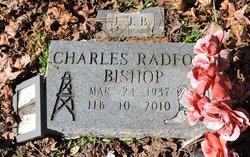 Charles Radford Bishop