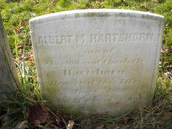 Albert M. Hartshorne