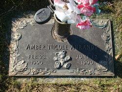 Amber Nicole Aurandt