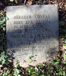 Abraham Conrad