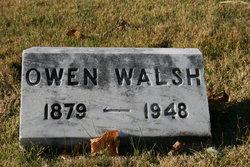 Owen William Walsh