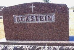 Kenneth Earl Eckstein