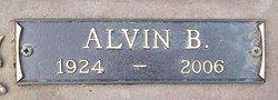 Alvin Benjamin Geiszler