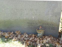 William L. Billy Bissler