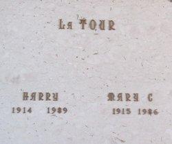 Harry Henry LaTour