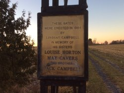 Campbell's Cemetery