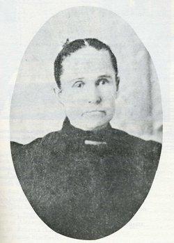 Mary Ann <i>Curry</i> Culbertson
