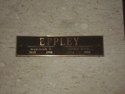 Anna Eppley