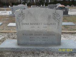 Emma Eugenia <i>Fender</i> Sullivan