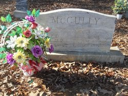 P D McCully