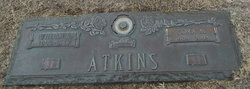 Cora Matilda <i>Brink</i> Atkins