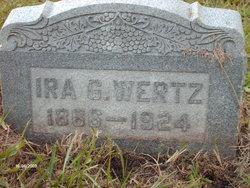 Ira Guy Wertz