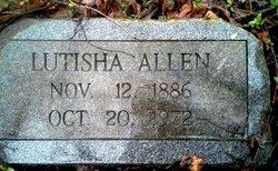 Lutisha Allen