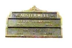 Lewis T Austermell