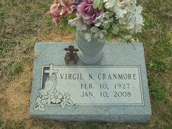 Virgil Nelson Cranmore