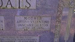 Arline Valentine Coats