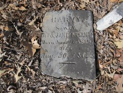 Harvey Bryant
