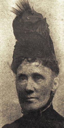Mary Elnora May <i>Staples</i> Poitevent