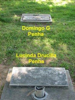 Domingo G Penha