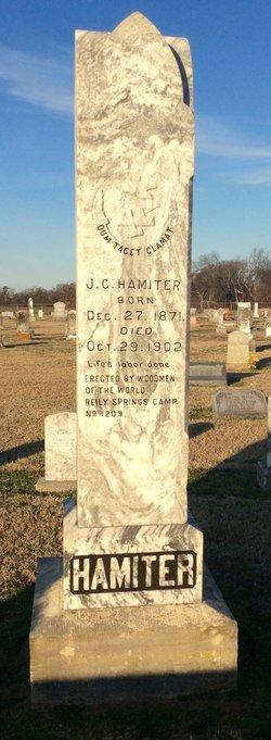 John C. Hamiter