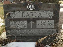 Constantin Costel Darla