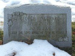 George Georgel Lingurariu