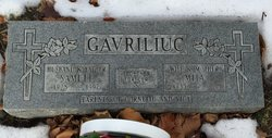 Mi&#355;a Nu&#355;a <i>Lingurariu</i> Gavriliuc