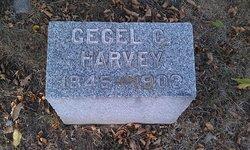 Cecel C Harvey