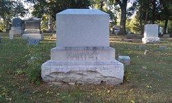 George P Harvey