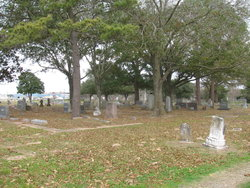 Swedish Lutheran Cemetery