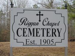 Riggan Chapel Cemetery