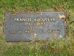 Francis Augustyn