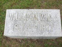 William Winn