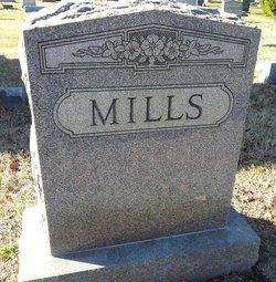 Lee Eldridge Mills