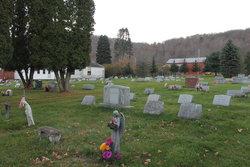 Lower Gillett Cemetery