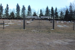 Mullingar Community Cemetery