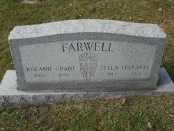 Zella Triviana <i>Doughman</i> Farwell