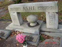 Helen W. Ashe