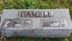 Daisy G. <i>Mayfield</i> Gamble