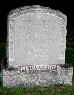 James Olney Mathewson
