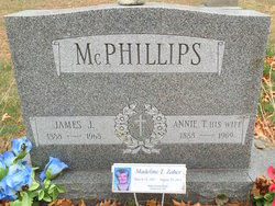 James Mcphillips