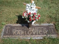 Margaret <i>Sabol</i> Karlovich