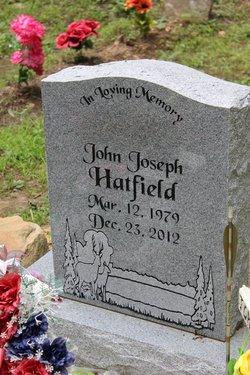 John Joseph Hatfield