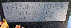 Earline Stover Cobb
