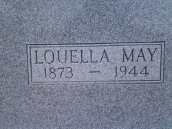 Louella May <i>Linn</i> Berry