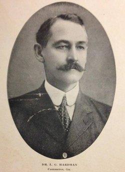 Lamartine Griffin Hardman