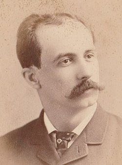 John Harris Behan