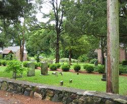 Saint Thomas Episcopal Cemetery