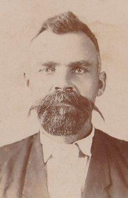 William Curly Bill Brocius
