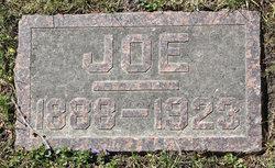 Joe McGoey